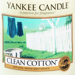 Clean Cotton