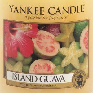 Island Guava
