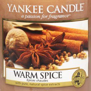 Warm Spice
