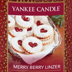 Merry Berry Linzer
