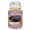 Yankee Candle Dried Lavender & Oak bei rtWebshop - Deko & mehr