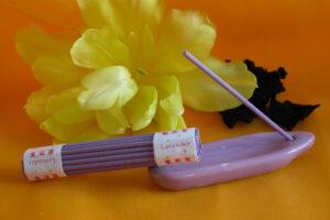 Life-Style Aroma-Sticks Lavender bei rtWebshop Deko & mehr