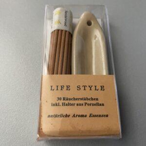 Life-Style Aroma-Sticks-Sandalwood bei rtWebshop
