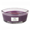 Wood Wick Spiced Blackberry bei rtWebshop - Deko & mehr
